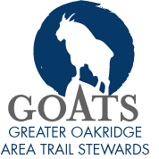 Greater Oakridge Area Trail Stewards